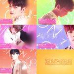 """「B1A4」の弟グループ「ONF」、デビューアルバムハイライトメドレー公開! """"最高のクオリティに期待"""""""