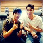 「SEVENTEEN」ドギョム&ヤン・ダイル、8月9日にデュエット曲発表!