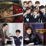 「防弾少年団」‐ナムグン・ミン‐「無限挑戦」など、「第44回韓国放送大賞」で賞受賞