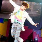 「イベントレポ」JUNHO (From 2PM)、5年目を迎える恒例の夏の全国ソロツアーSTART!