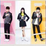 <KBS World>「クリック・ユア・ハート」SF9メンバー総出演!ミナ(AOA)とロウン、ダウォン、ジュホ、チャニ演じる4人4色のドキドキ青春ロマンス!8月18日(金)スタート!