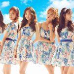 「Apink」、日本ツアー開催&8thシングル「もっとGO!GO!」発売