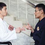 俳優パク・ソジュン&カン・ハヌル、29日に映画「青年警察」の舞台あいさつ決定