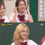 「Red Velvet」ジョイ、「BLACKPINK」と食事中に涙したことを明かす