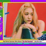 「Red Velvet」、イェリの新曲ティーザー画像を公開