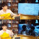 「プロデュース101」出演ユ・ソンホ、ミンヒョン(NU'EST)への格別な愛情を示す