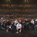 「取材レポ」Block Bが久しぶりの日本公演でお祭り騒ぎ!「2017 BLOCKBUSTER IN JAPAN ~Festival set~」開催