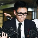 """""""大麻吸煙""""T.O.P(BIGBANG)、義務警察資格はく奪…受刑者再服務適否審査で不適合判定"""