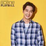 """2PM チャンソン、演劇「私の愛、私の花嫁」出演の感想を語る…""""演技に対する考えが変わった"""""""