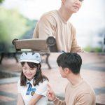 「学校2017」カン・ミンヒョク、特別出演で存在感誇る…キム・セジョンの初恋の人役