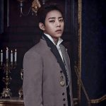 B.A.Pデヒョン、ミュージカル「ナポレオン」の初公演で熱演を披露
