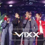 <KBS World>『ミュージックバンク プレイバック~VIXX出演回』8月3日(木)スタート!