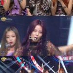 「BLACKPINK」、「人気歌謡」で2週連続1位…イ・ヒョリ、「Red Velvet」カムバック