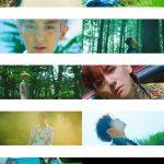 「EXO」、CHEN(チェン)のティーザーとイメージを公開