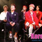 """「取材レポ」SECHSKIES""""韓国音楽史に残る 伝説のグループがついに日本上陸!初の日本公演でファンに歓喜と感動をプレゼント!"""""""