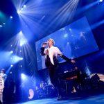 「イベントレポ」スヒョン(from U-KISS)初のソロライブは初の生バンドで演出