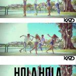 19日正式デビュー「KARD」、「Hola Hola」ダンスティーザー公開