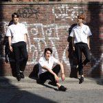 サード・シングル「FAKER」がリリース前から話題のL.A.U  、単独公演チケットの一般発 売を7月1日、全国一斉に開始!