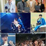 「イベントレポ」俳優パク・ヘジン、タイを揺さぶる…愛情120%のファンミ
