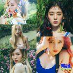 「Red Velvet」、きょう「Red Flavor」でカムバック…「人気歌謡」で初ステージ
