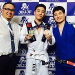 "BIGBANGのV.I、ブラジリアン柔術大会で銀メダル獲得、""残念だが最善尽くした """