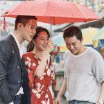 コン・ヒョジン、チョ・ジョンソク、コ・ギョンピョの豪華共演「嫉妬の化身~恋の嵐は接近中!~」見応えたっぷり!約18分の第1話ダイジェストを公開!