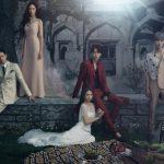 【Mnet】ナム・ジュヒョク、シ ン・セギョンら、人気スター豪華共演「ハベクの新婦」9月日本初放送決定!
