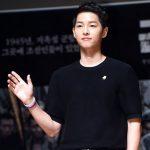 ソン・ジュンギ、7月の映画俳優ブランド評判1位…2位はソン・ガンホ