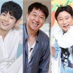 NU'ESTジョンヒョン(JR)、チョン・ヒョンドンとイ・スグンら出演JTBCの新しいバラエティにゲストで出演