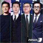 俳優ヒョンビン−チャン・ドンゴン、映画「猖獗(チャングォル)」で共演が濃厚