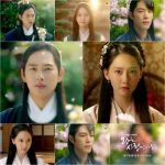 ZE:A シワン&少女時代 ユナ&ホン・ジョンヒョン「王は愛する」3人3色のキャラクター予告映像公開