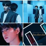 「プロデュース101」出身キム・ヨングク&キム・シヒョン、1stユニットアルバム「the.the.the」予告映像公開