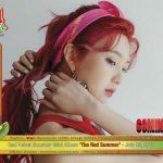「Red Velvet」、SMTOWNコンサートで新曲「Red Flavor」初公開へ