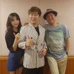 元「4Minute」クォン・ソヒョン、ピョン・ジンソプのコンサートにゲスト出演