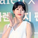 「Miss A」スジ、JYPと再契約に向けて最終調整へ 「信頼を確認」
