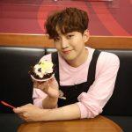 JUNHO (From 2PM)がCOLD STONEと初コラボ!7/26発売ミニアルバムリード曲「Ice Cream」にちなんで、オリジナルアイスクリームの販売が決定!