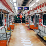 BIGBANG G-DRAGONが走る・・・地下鉄3号線にG-DRAGON列車が登場