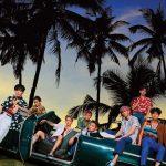 EXO、グローバル音楽チャートを制する