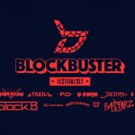 Block Bフェス開幕!『2017 BLOCKBUSTER IN JAPAN~Festival set~』