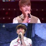 歌手GUMM&BTOBソンジェ、10代目のファンタスティックデュオに。歌手ヤン・ヒウン&B1A4サンドゥルの歴史的なステージ公開
