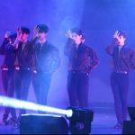 「イベントレポ」VIXX、台湾で単独ライブ大盛況。アジアでの人気を証明