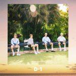 WINNER、ニューシングル「OUR TWENTY FOR」のポスター公開