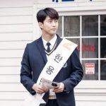 2PMテギョン主演ドラマ「助けて」、今日(5日)初放送を前にスチールカット公開