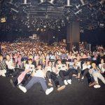 「イベントレポ」ソロやユニット活動で高めた経験値をグループにCODE-V 13thシングル10/25に発売決定!「CODE-V SUMMER LIVE 2017」にて発表