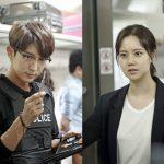 俳優イ・ジュンギ&ムン・チェウォン、高速列車の人質事件に巻き込まれる…「クリミナルマインド」