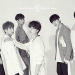 BOYFRIEND、5thミニアルバム「NEVER END」コンセプトフォト公開