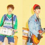 新人ボーイズバンド「IZ(アイズ)」、8月31日にデビュー確定!