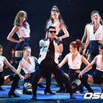 「PHOTO@ソウル」PSY、コンンサート「SUMMER SWAG」を開催