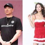 BRAND NEW MUSICのRhymer代表、ソウル大出身の元SBS記者と結婚へ
