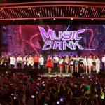 「イベントレポ」SHINee、防弾少年団、Red Velvet出演…「ミュージックバンク in シンガポール」大盛況